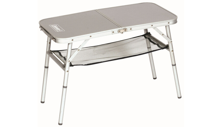 Coleman tafel Mini Camp
